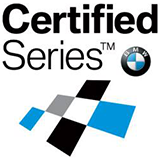 BMW Certified Used Car