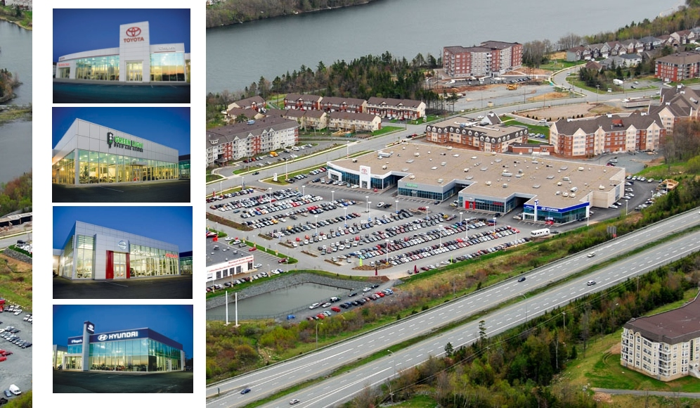 Daytona Auto Mall >> About Us - O'Regan's