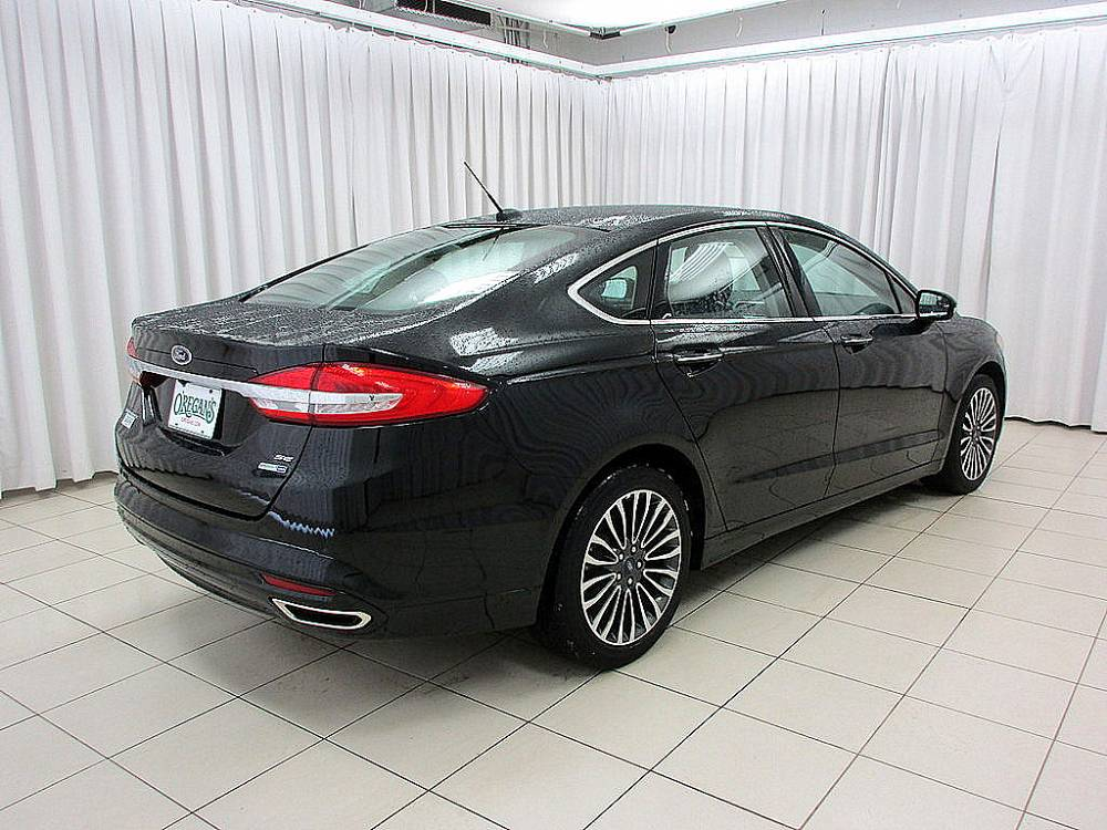 2017 ford fusion se awd sedan w heated seats sunroof alloys backup cam feast your eyes on. Black Bedroom Furniture Sets. Home Design Ideas
