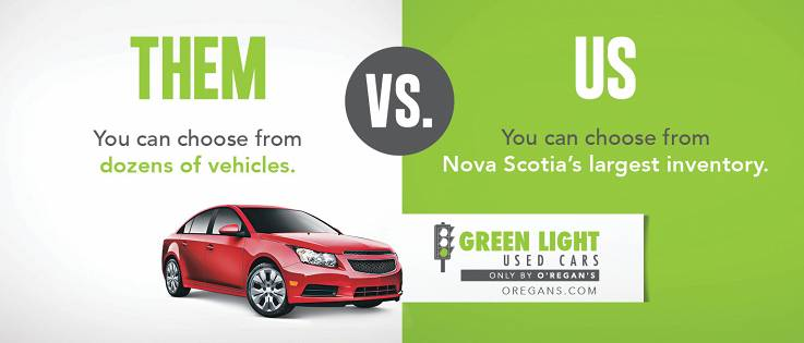 Home oregans green light used cars halifax us vs them 3 quantity reheart Image collections