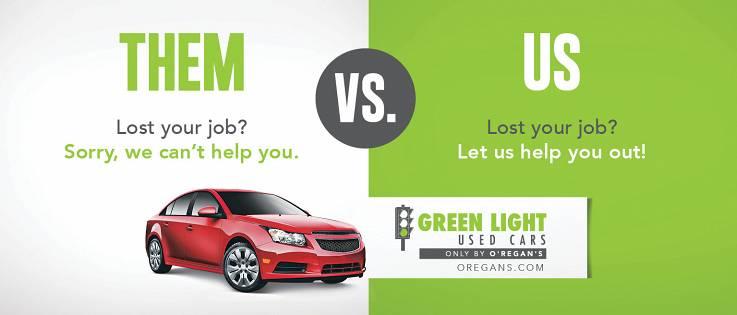 Green Light Used Cars Dartmouth